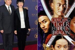 Đạo diễn 'Ngọa hổ tàng long' nói lời bất ngờ với người vợ 6 năm nuôi chồng thất nghiệp