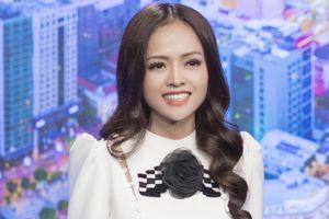 Nữ MC xinh đẹp của bản tin thời sự trực tiếp có thân thế khó ngờ