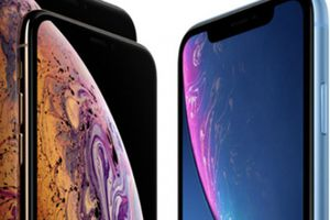 Apple đang đưa bộ ba iPhone hạ cánh tới toàn thế giới