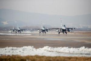 Mỹ và Hàn Quốc quyết định dừng cuộc tập trận Vigilant Ace