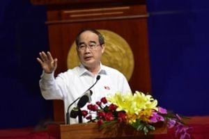 Sẽ giải quyết các chính sách có lợi nhất cho người dân Thủ Thiêm