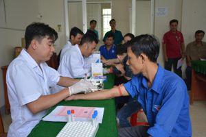 Thành lập các 'ngân hàng máu sống'