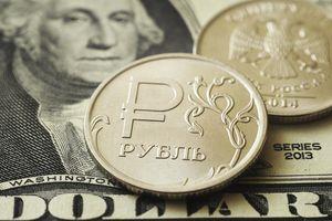Nga hướng đến nền kinh tế phi USD hóa