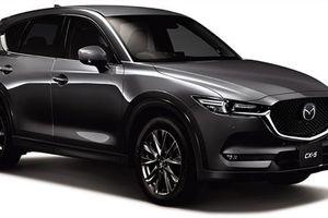Mazda CX5 2019 527 triệu đồng tại Nhật sắp về VN?