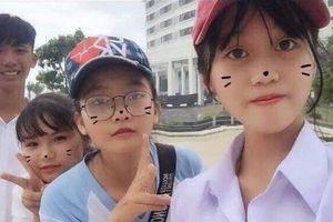 3 nữ học sinh mất tích bí ẩn sau buổi lễ kỉ niệm ở trường