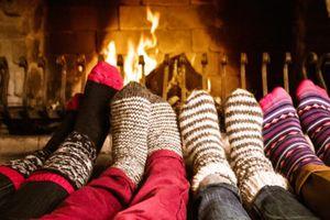 Mẹo chữa cước chân, tay vào mùa đông hiệu quả nhất