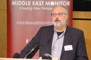 A rập xê út bất ngờ thừa nhận cái chết của Khashoggi