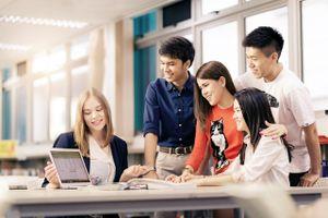 Đại học không vì lợi nhuận: Cơ hội tốt cho xã hội hóa giáo dục