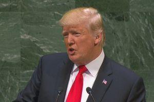Tổng thống Trump khen ngợi A rập xê út về việc điều tra vụ Khashoggi