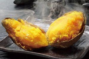 Thời điểm vàng ăn khoai lang tốt ngang ngửa uống thuốc bổ đắt tiền mỗi ngày lại còn giữ dáng, đẹp da