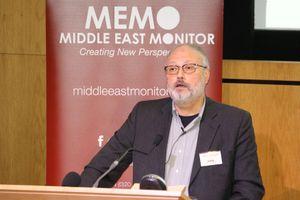 Ả Rập Xê Út xác nhận nhà báo Jamal Khashoggi đã chết