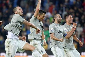 Lịch thi đấu, lịch phát sóng, dự đoán tỷ số Serie A diễn ra hôm nay 20.10