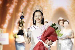 Phụ nữ Việt, họ là ai?: Kỳ 6 - Hoa hậu doanh nhân 'lấy chồng sớm' không… buồn