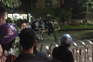 Bắt 5 nghi phạm vụ nổ súng, truy sát trong đêm ở Thanh Hóa