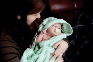Mẹ bỉm sữa Mỹ nay có phòng cho bú tiện nghi ở mọi sân bay