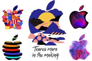Vén màn bí ẩn trong thư mời sự kiện cuối tháng 10 của Apple