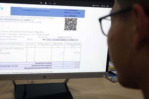 Hóa đơn điện tử hạn chế nạn né thuế