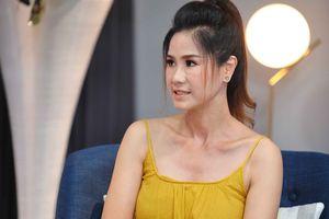 Diễn viên Vân Anh: 'Tôi từng tổn thương rất nhiều khi yêu người đào hoa'