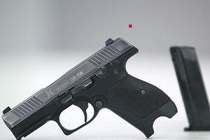 Hé lộ về khẩu súng lục 'không đối thủ' mới của Nga