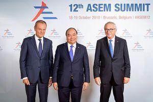 Tăng cường quan hệ đối tác Á - Âu ứng phó các thách thức toàn cầu