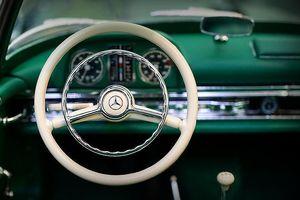 Nội thất ôtô đã thay đổi ra sao kể từ năm 1928