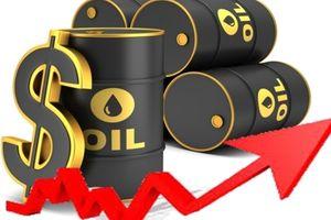 Giá dầu thế giới 20/10: Sản lượng dầu Trung Quốc ở mức kỷ lục kéo giá dầu tăng mạnh