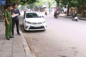 Băng nhóm xô sát ở Thanh Hóa: Triệu tập 6 đối tượng côn đồ