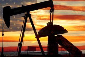 Mỹ vượt Nga về sản lượng dầu mỏ