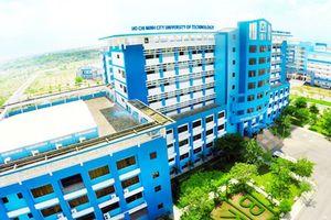Tranh cãi với lịch học từ 6h sáng ở trường ĐH Bách khoa TP.HCM