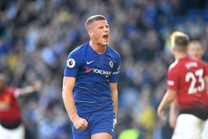 MU đánh rơi chiến thắng phút 96 trên sân Chelsea