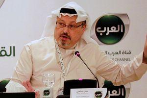 Thực hư nhà báo Khashoggi chết vì đánh nhau trong lãnh sự quán Ả Rập Xê-út?