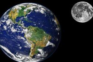 Nghi vấn Mặt Trăng không phải là một vật thể tự nhiên thông thường?