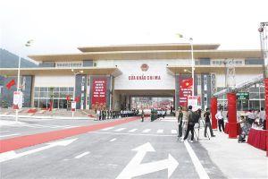 Xin thí điểm nhập khẩu dược liệu qua cửa khẩu Chi Ma đến hết năm 2019