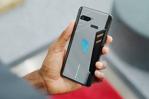 10 máy Android điểm AnTuTu cao nhất tháng 9: ROG Phone soán ngôi Black Shark