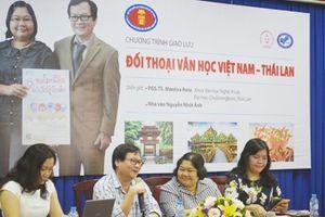 Đưa văn học Việt ra thế giới: Khan hiếm dịch giả