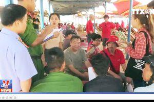 Du khách Trung Quốc tử vong ở Đà Nẵng