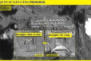 Hình ảnh vệ tinh tiết lộ Nga nâng cấp loạt căn cứ quân sự gần cửa ngõ NATO