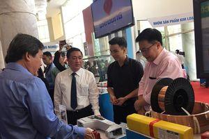 TP Hồ Chí Minh công bố nhóm sản phẩm công nghiệp chủ lực