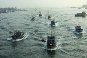 10 năm Chiến lược biển Việt Nam - Bài 2: Phát huy tối đa tiềm năng lợi thế