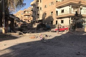 Mỹ tấn công nhầm vào người Kurd ở Syria: Diễn biến mới nhất