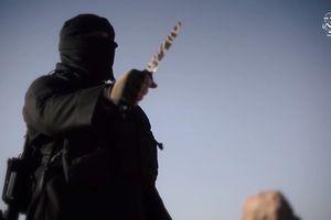 IS bắt cóc 700 con tin ở Deir Ezzor