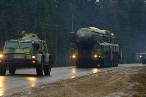 Chuyên gia nói về đòn đáp trả hạt nhân được ông Putin nhắc đến