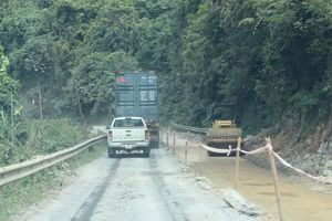 Hiện thực cao tốc Cao Bằng-Lạng Sơn chưa khi nào gần hơn bây giờ