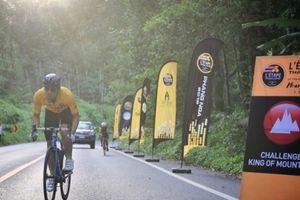 Phó tổng cục du lịch Thái Lan: Sport tourism sẽ là nam châm thu hút khách đến Thái Lan