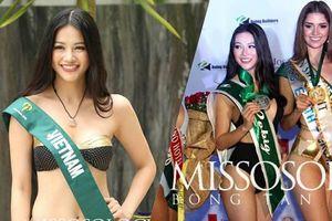 Tiếp tục giành tấm Huy chương thứ 2, cơ hội nào cho Phương Khánh tại Miss Earth 2018?