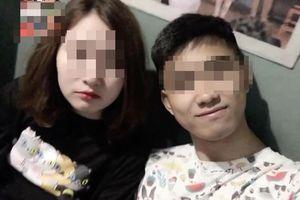 Người bị cho là 'bố đứa bé' nói gì khi biết bạn gái cũ ném con ở chung cư Linh Đàm?