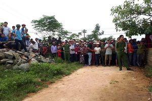 Hà Tĩnh: Phát hiện 4 người trong một gia đình chết trong tư thế treo cổ