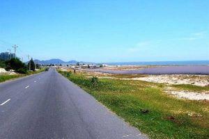 Bà Rịa - Vũng Tàu: Chấm dứt đầu tư 6 dự án tại huyện Xuyên Mộc