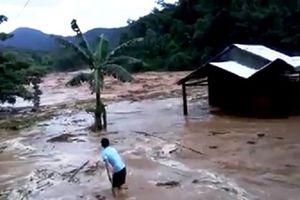Quảng Nam: Xem xét cho tích nước trở lại đối với thủy điện Sông Bung 2