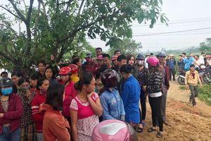 Hà Tĩnh: Phát hiện 4 người một nhà tử vong trong tư thế treo cổ